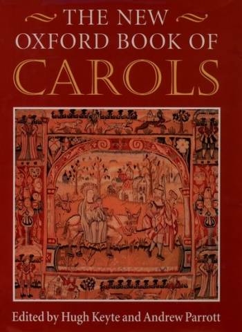 The New Oxford Book Of Carols - Vocal (OUP)