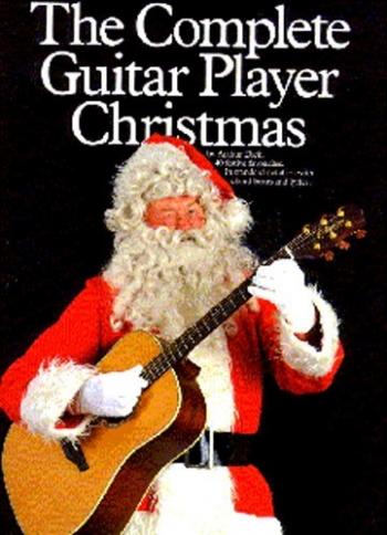 Complete Guitar Player: Christmas