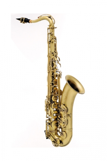 Buffet 400 Series Antique Matt Tenor Saxophone