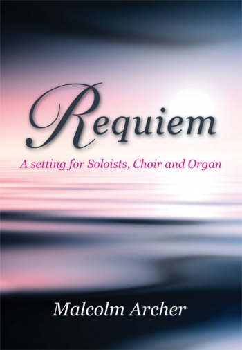 Requiem: Vocal Score (Mayhew)