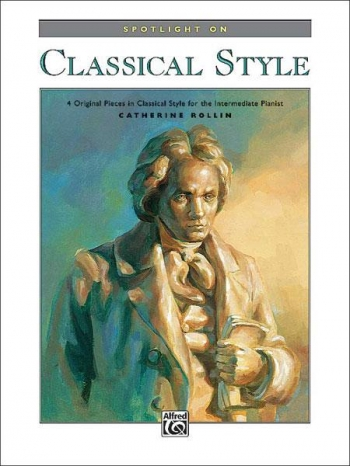Spotlight On Classical Style: Piano