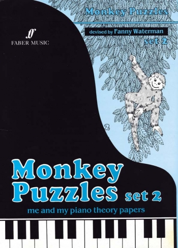 Monkey Puzzles: Set 2: Theory