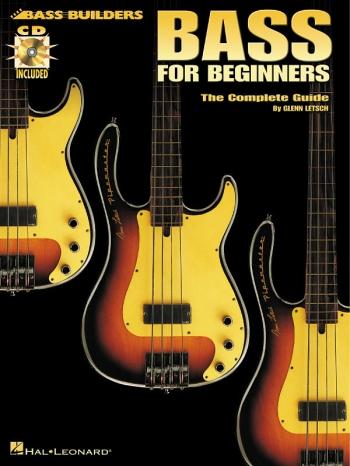 Bass For Beginners: Guitar: Bass Tutor