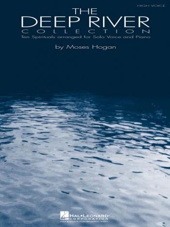 Deep River Collection: High Voice: 1: Vocal