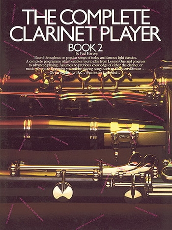 Complete Clarinet Player: Book 2