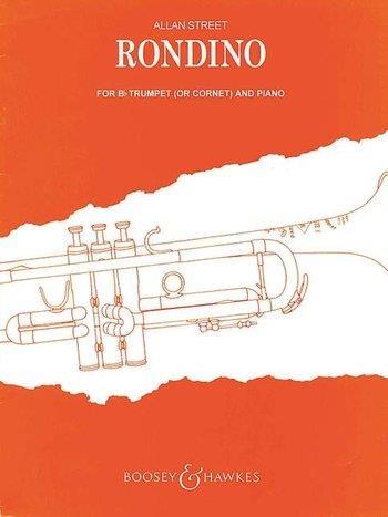 Rondino: Trumpet and Piano