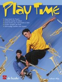 Play Time: Brass: Treble Clef