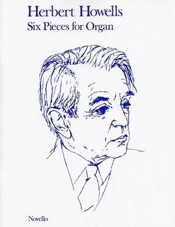 6 Pieces: Organ