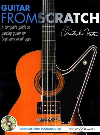 Guitar From Scratch