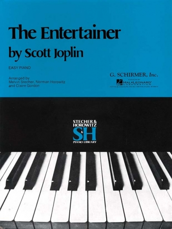The Entertainer: Easy