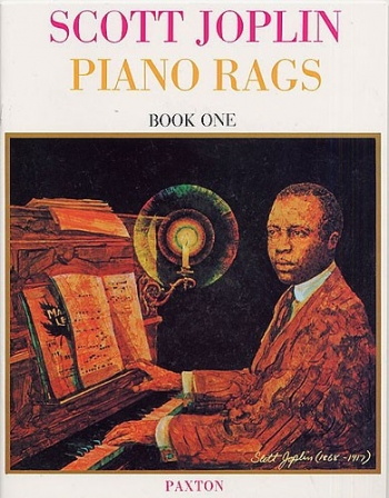 Piano Rags Book 1 Piano (Novello)