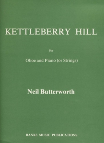 Kettleberry Hill: Oboe & Piano