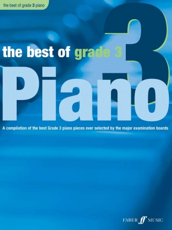 Best Of: Grade 3: Piano