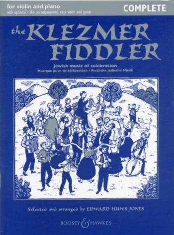 Klezmer Fiddler: Violin: Complete