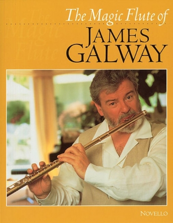 Magic Flute: Flute & Piano (Novello)