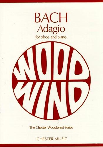 Adagio: Oboe & Piano (Chester)