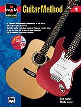 Basix Guitar Method: Book 1