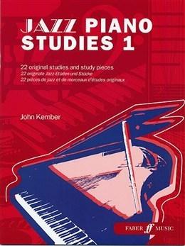 Progressive Jazz Studies: 1