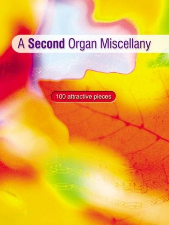 Second Organ Miscellany