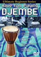 Ultimate Beginner Series Have Fun Playing The Djembe