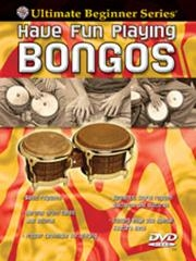 Ultimate Beginner Series Have Fun Playing The Bongos