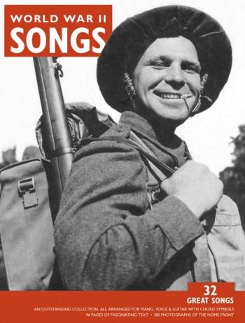 World War 2 Songs: Popular