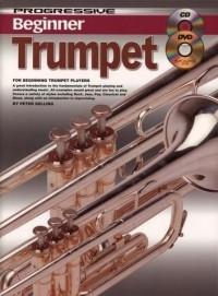 Progressive Beginner Trumpet: Book & CD (Gelling)