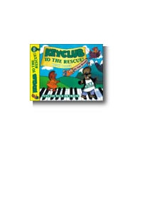 Keyclub To The Rescue: Book 3