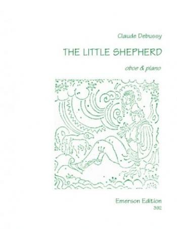Little Shepherd Oboe & Piano  (Emerson)