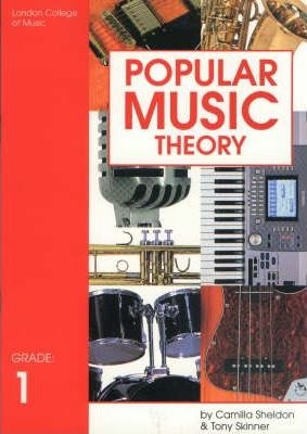 London College: Popular Music Theory: Grade 1