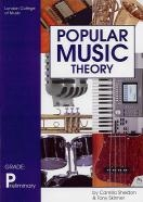 London College: Popular Music Theory: Book Prelim