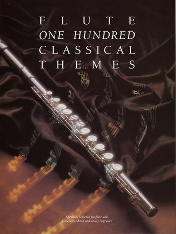 100 Classical Themes: Flute Solo (gout)