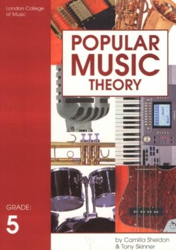 London College: Popular Music Theory: Grade 5