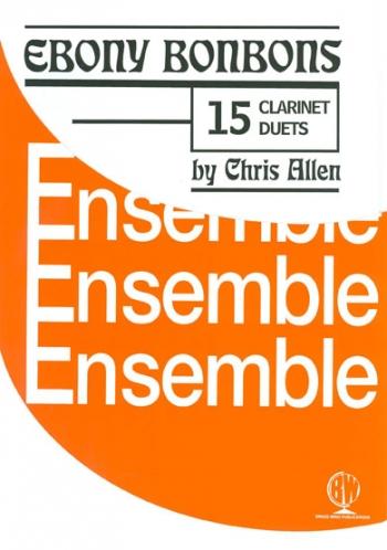 Ebony Bonbons: Clarinet Duet