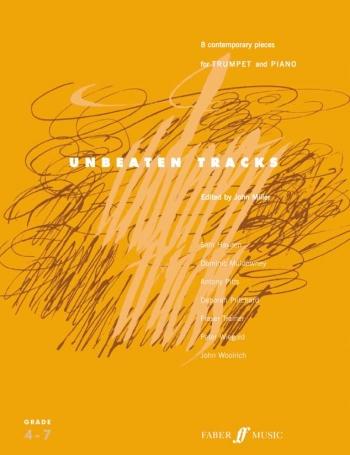 Unbeaten Tracks: Trumpet