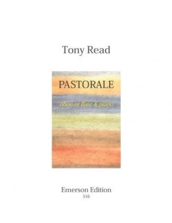 Pastorale Oboe & Piano (Emerson)