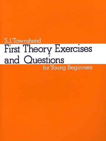 First Theory Exercises and Questions: theory: Set 1