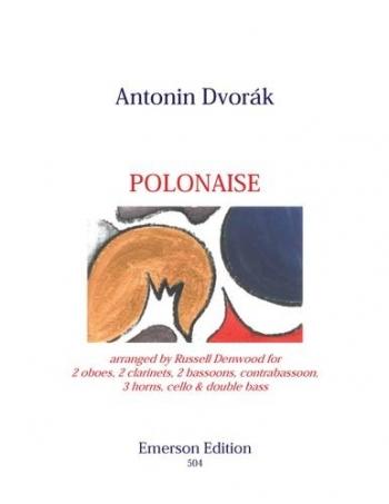 Polonaise: Larger Ensemble: Score and Parts