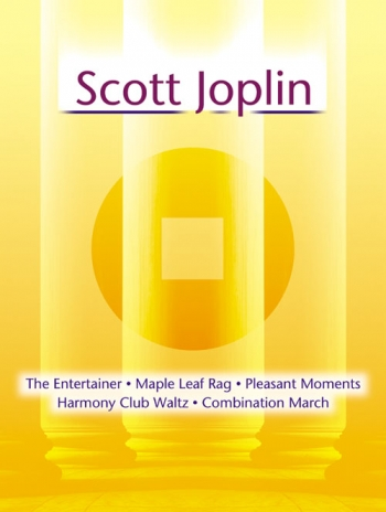 5 Scott Joplin Pieces: Piano (Mayhew Ed)