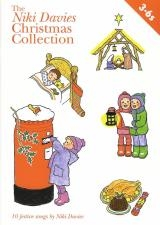Christmas Collection 3-6 Years: Bk & Cd