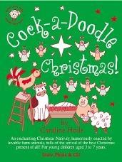 Cock: A: Doodle Christmas: Cantata ( Holie)