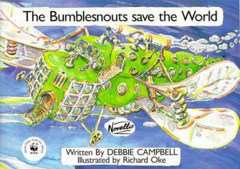Bumblesnouts Save The World: Cantata