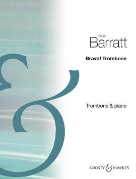 Bravo Trombone and Piano