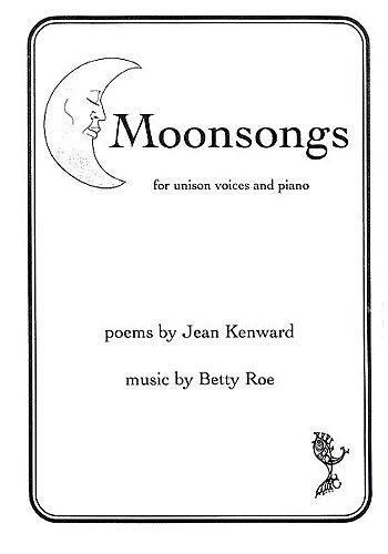 Moonsongs: Vocal: Solo