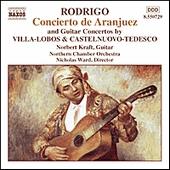 Concerto De Aranjuez: Guitar