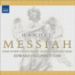 Messiah: New England College:  Cd Only