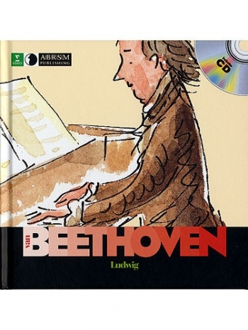 ABRSM First Discovery - Composers Lives: Ludwig Van Beethoven