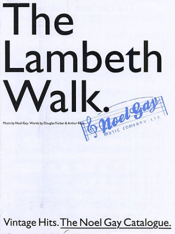 Lambeth Walk: Single