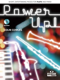 Power Up: Flute & Piano