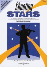 Shooting Stars: Viola: Complete